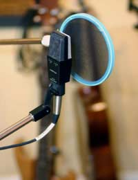 Studio Audio Recording Music Recording
