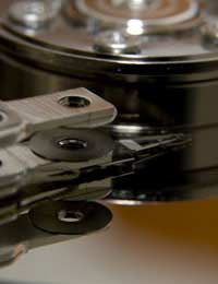 How To Upgrade Hard Drive  hard Disk